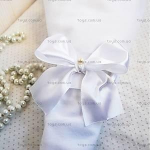 Букет из носочков White lavender, BT03, купить