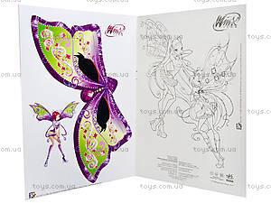 Волшебная коллекция «Winx. Таинственные маски», К488007У, фото