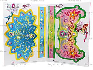 Набор для творчества «Winx. Изысканные украшения», К488004Р, купить