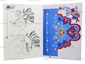 Набор для творчества «Winx. Изысканные украшения», К488004Р, отзывы