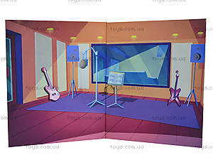 Альбом для наклеек «Winx: Мир Музы», Р475032Р, цена