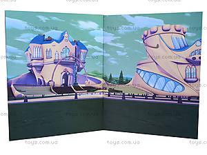 Альбом для наклеек «Winx: Мир Стеллы», Р475060Р, отзывы