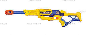 Детский бластер X- Shot Large Max Attack, 10 патронов, 3694, купить