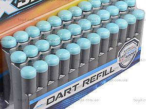 X-Shot Набор патронов, 36 патронов, 3618, купить