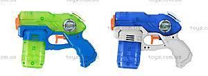 Набор водных бластеров X -Shot (3 вида оружия), 5602, фото