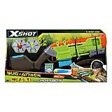 X-Shot Скорострельный бластер, 4817, цена
