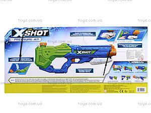 "X-Shot Водный бластер ""Pressure Jet"", 56100, фото"