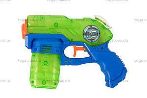 Водный бластер X -Shot Small Stealth Soaker, 01226, купить