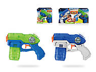 Водный бластер X -Shot Small Stealth Soaker, 01226, toys