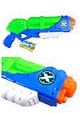 "Водный бластер ""Small Stealth Soaker"" серии X-Shot , 01232Q"