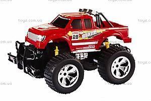 Автомобиль на радиоуправлении Big wheel car, XQ013