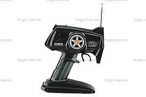 Автомобиль на радиоуправлении Big wheel car, XQ013, купить