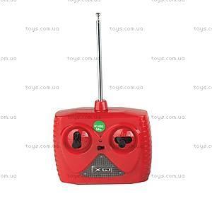 Автомобиль на радиоуправлении Ferrari 458 Italia, XQRC12-2AA, отзывы