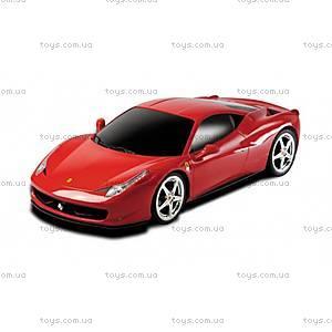 Автомобиль на радиоуправлении Ferrari 458 Italia, XQRC12-2AA