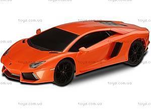 Автомобиль на радиоуправлении Lamborghini Aventador LP 700-4, XQRC12-7