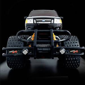 Машина на радиоуправлении Big Wheel Car, 3338, фото