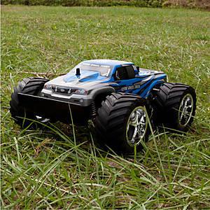 Машина на радиоуправлении Off-road RC car, XQXD14-1AA, фото