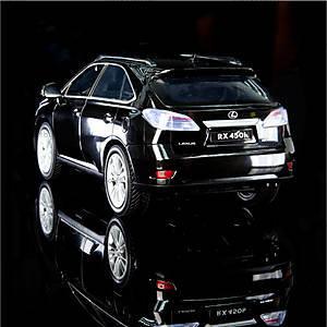 Автомобиль на радиоуправлении Lexus RX 450h, XQRC16-7AA, фото