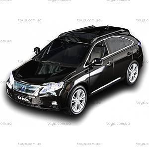 Автомобиль на радиоуправлении Lexus RX 450h, XQRC16-7AA