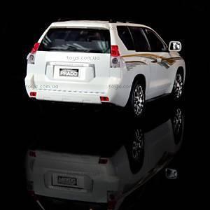 Автомобиль на радиоуправлении Toyota Prado, XQRC16-4AA, фото
