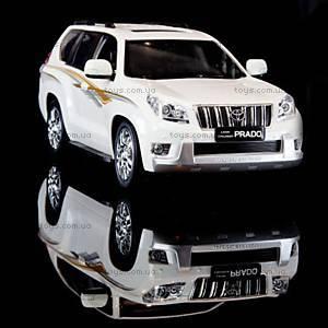 Автомобиль на радиоуправлении Toyota Prado, XQRC16-4AA, цена