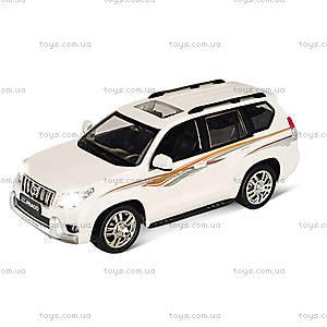 Автомобиль на радиоуправлении Toyota Prado, XQRC16-4AA