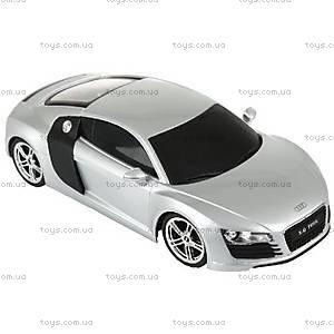 Автомобиль на радиоуправлении Audi R8, XQRC18-2AA, купить