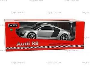 Автомобиль на радиоуправлении Audi R8, XQRC18-2AA, фото