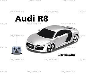 Автомобиль на радиоуправлении Audi R8, XQRC18-2AA