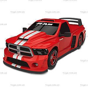 Машина на радиоуправлении Dodge Ram, 3332