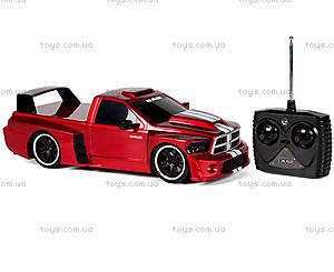 Машина на радиоуправлении Dodge Ram, 3332, цена