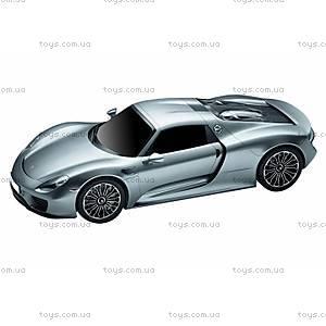 Автомобиль на радиоуправлении Porsche 918 Spyder, 3429