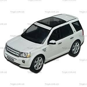 Автомобиль на радиоуправлении Land Rover Freelander, XQRC16-8AA