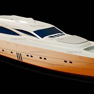 Детский катер на радиоуправлении Offshore-Yacht, 3263, купить