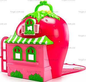 Игровой набор «Ягодный домик Шарлотты», 12267N, купить