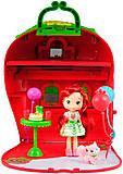 Игровой набор «Ягодный домик Шарлотты», 12267N, toys