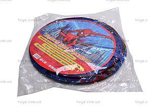Яркая корзина для детских игрушек, 17-002, фото