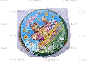 Яркая корзина для игрушек, 17-003, фото