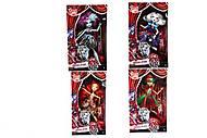 Яркая кукла Monster High, 2107