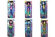 Детская кукла Monster High на шарнирах, 2106, отзывы