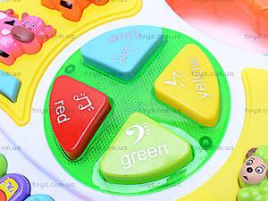 Яркий развивающий орган, TX53742, игрушки
