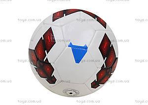 Глянцевый футбольный мяч, 4 цветов, BT-FB-0054, купить