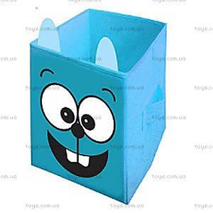 Ящик для игрушек «Заяц»,