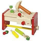 Ящик с инструментами goki, 58871