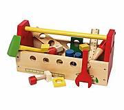 Инструменты в ящике, 82146, игрушки