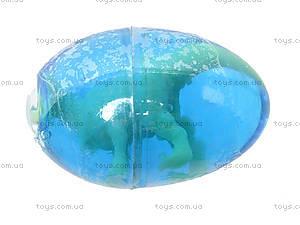 Яйцо с динозавром в коробке, CL-822, купить