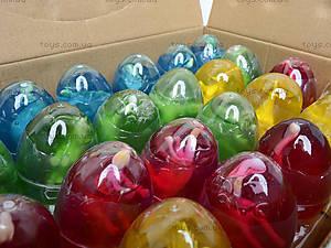 Лизун желе «Яйцо с динозавром», PR271, магазин игрушек