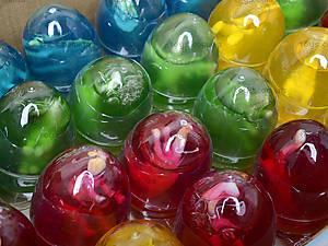 Лизун желе «Яйцо с динозавром», PR271, toys.com.ua