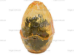 Яйцо-сюрприз «Динозавр», Q9899-10, фото