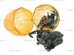 Яйцо-сюрприз «Динозавр», Q9899-10, отзывы